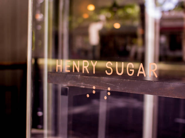 Henry Sugar