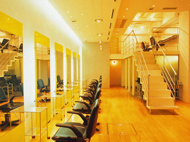Watanabe Hair Dressing | Time Out Tokyo