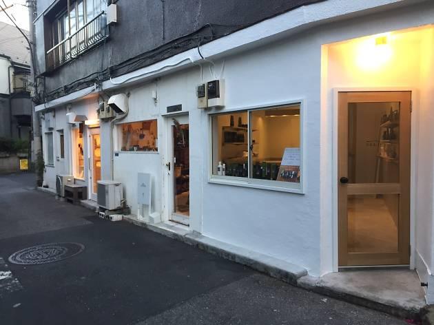 OSAJI 谷中店
