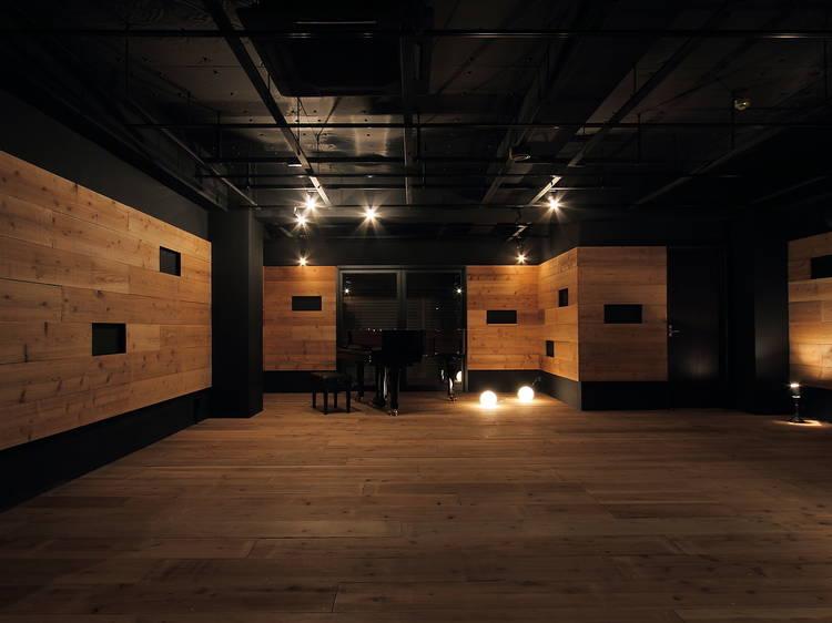 Ryogoku Monten Hall