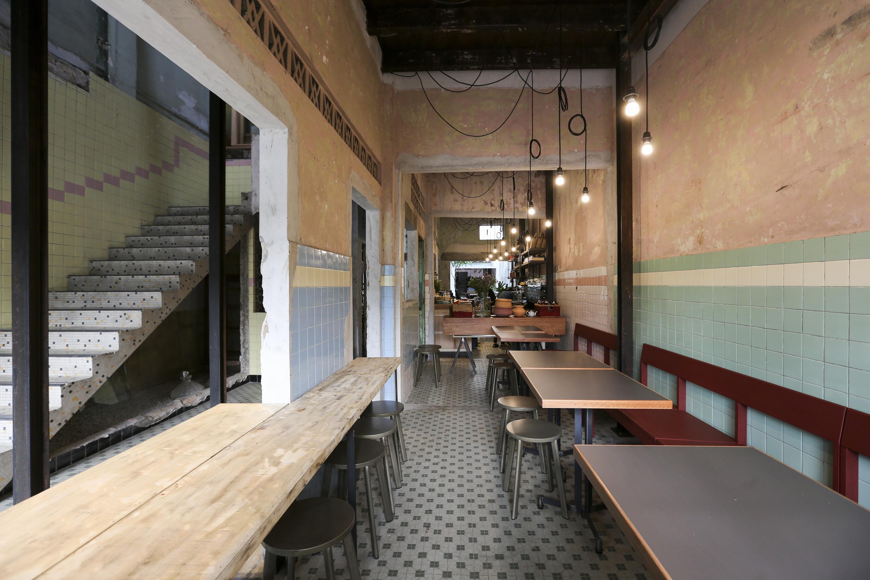 KL's top café designers