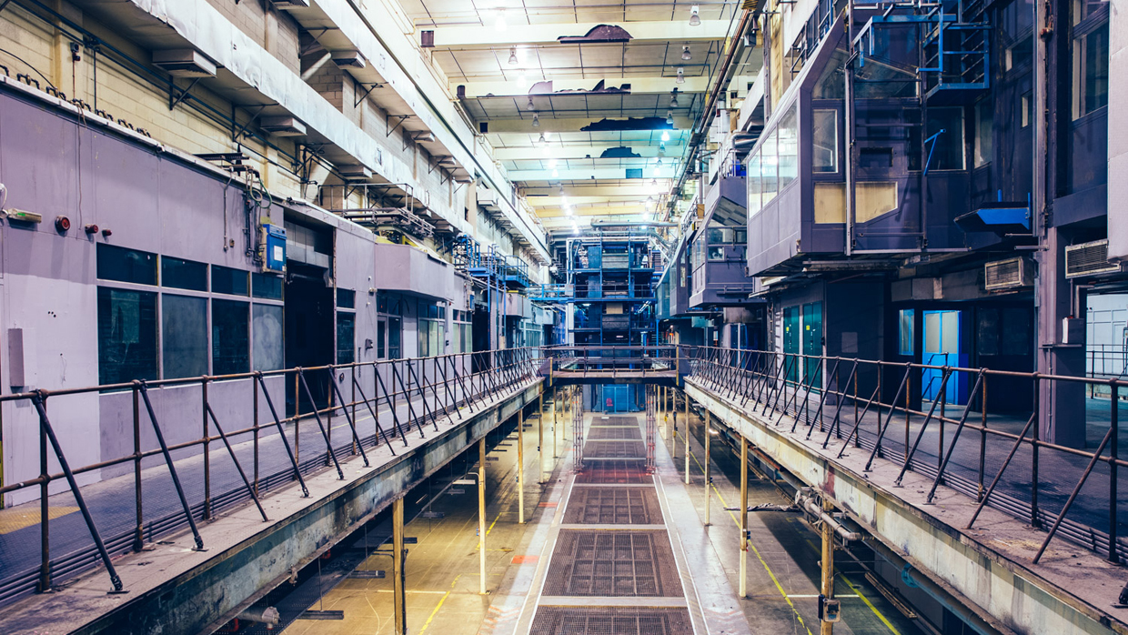 Win tickets to the sold out launch of Printworks featuring Seth Troxler