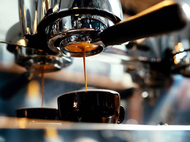 Cafe nadi