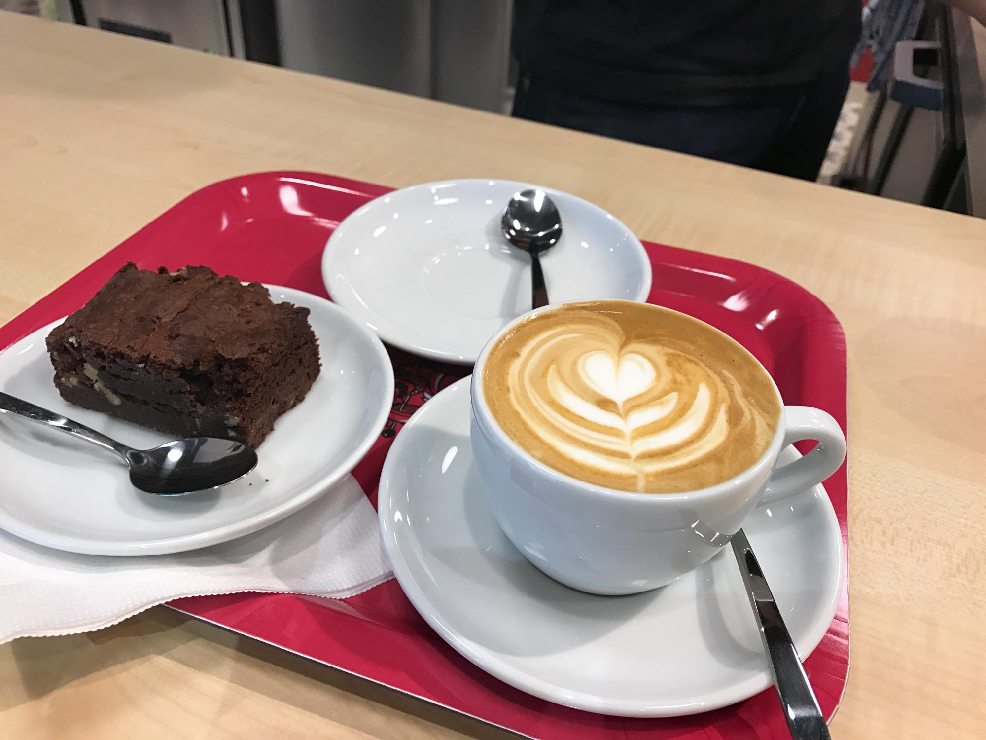 Boréal Coffee Oerlikon