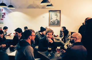 Duque brew pub