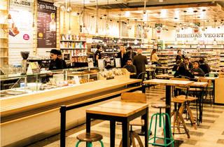 Supermercado Go Natural