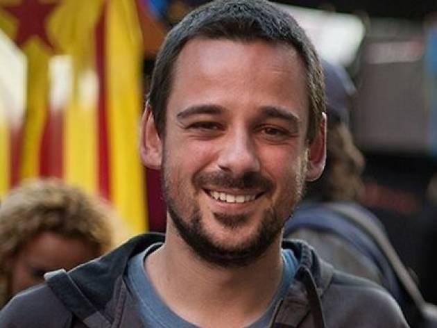 Documentals i presentació 'El franquisme que no marxa' de Lluc Salellas