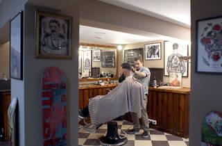 barberhood