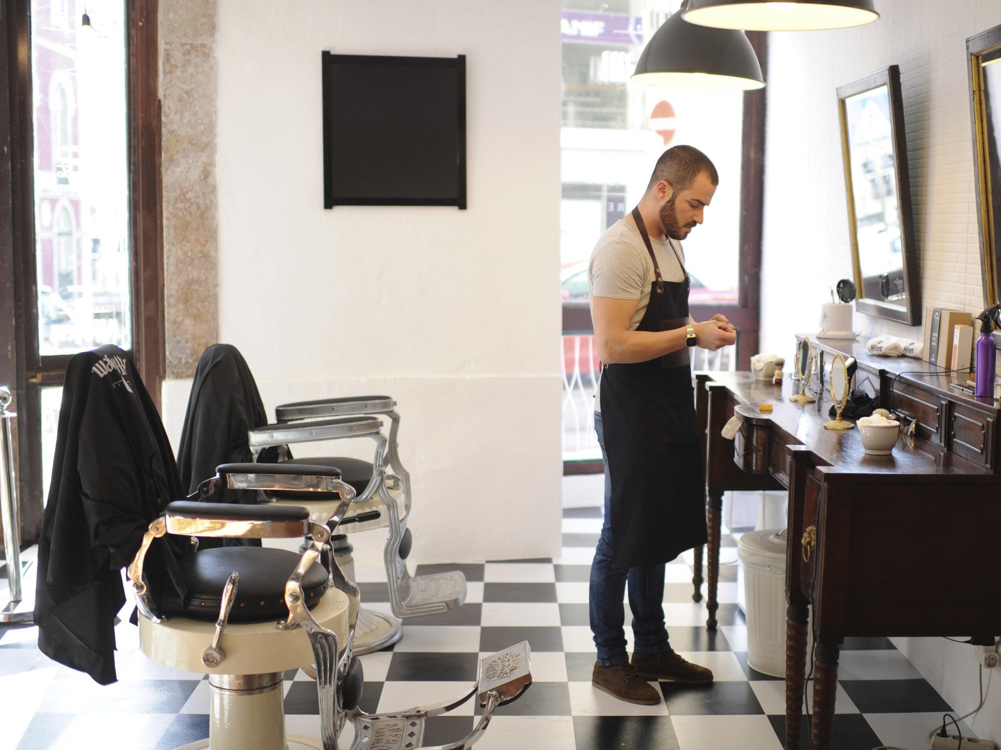 O Purista - Barbiere