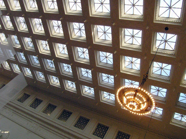 11 of the most beautiful ceilings in Chicago