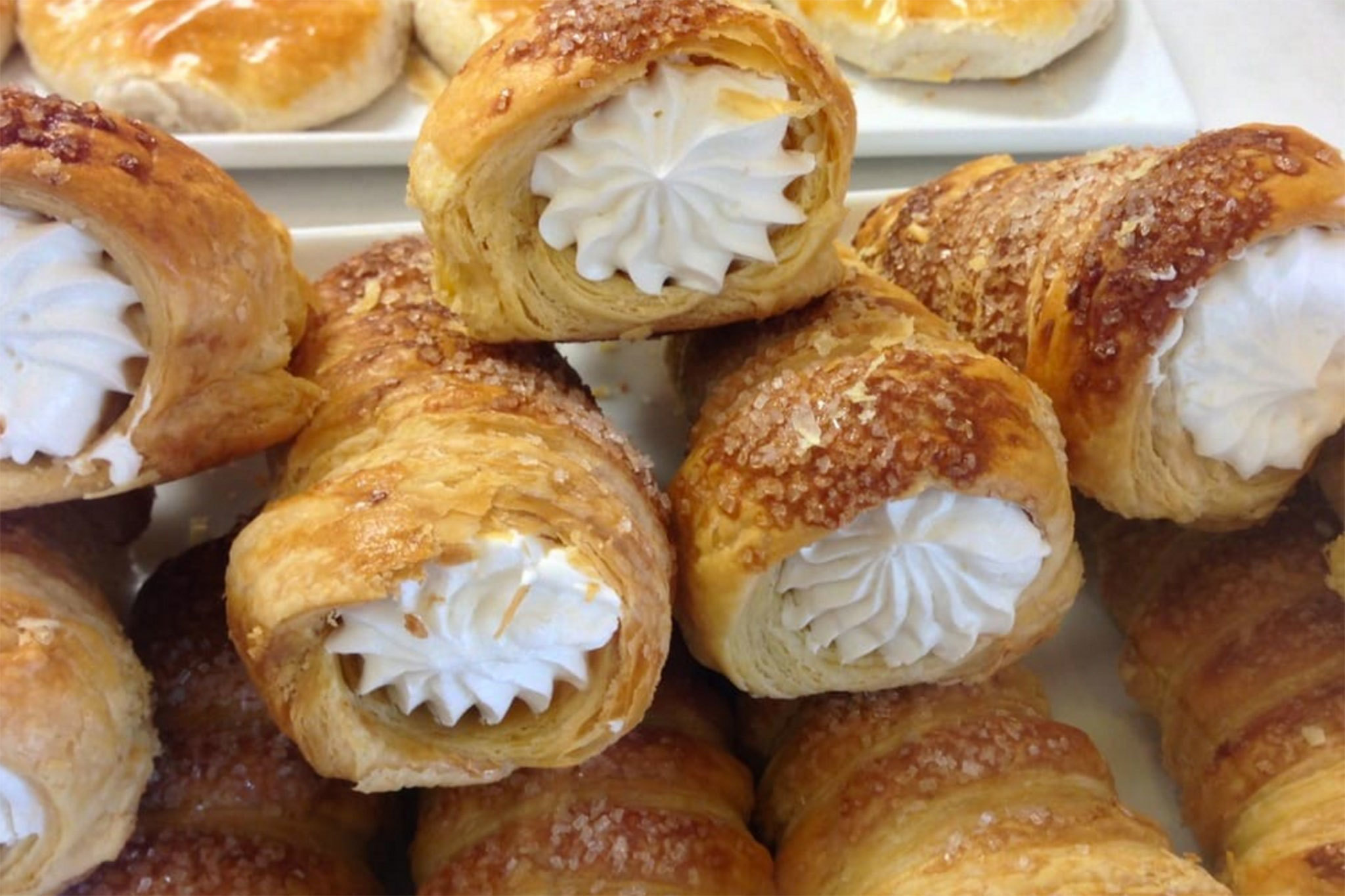 Best Chinese Bakeries In Los Angeles For Pastries Breads