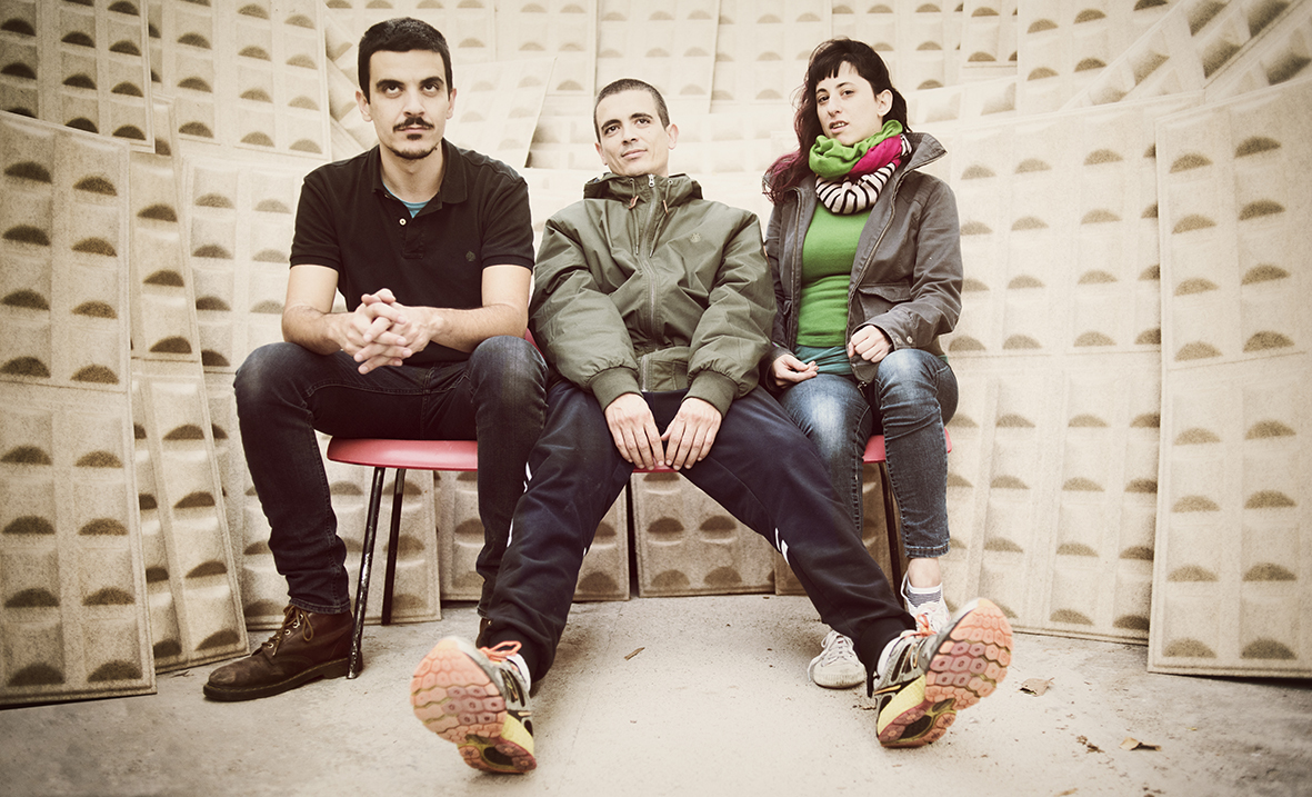 Rafael Filete, Xoxe Tétano, Mariana Scaravilli