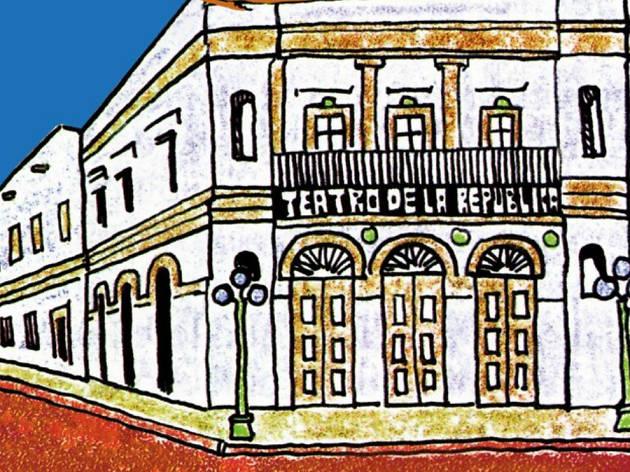 Querétaro: un viaje al pasado