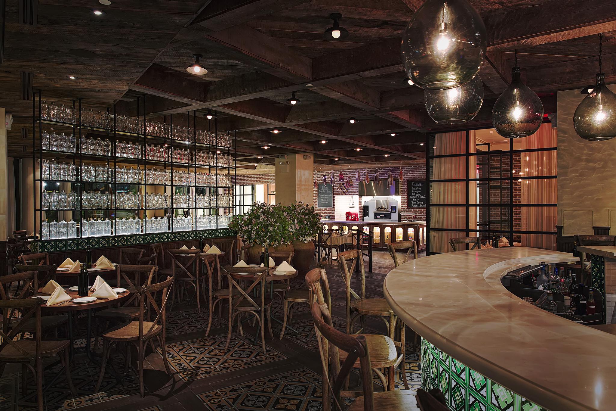 Long Island Restaurants: 10 Best Long Island City Restaurants In NYC