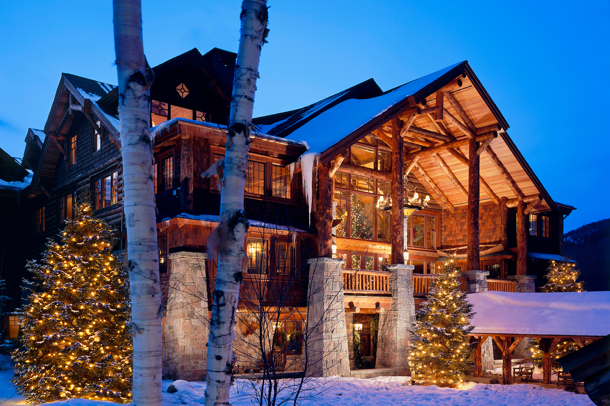 the best winter getaways from nyc including where to ski