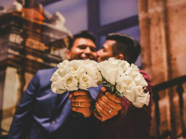 Bodas Gay en la Ciudad de México