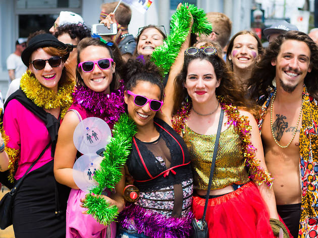 The best things to do at Midsumma Festival