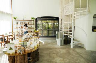Patom Organic Living