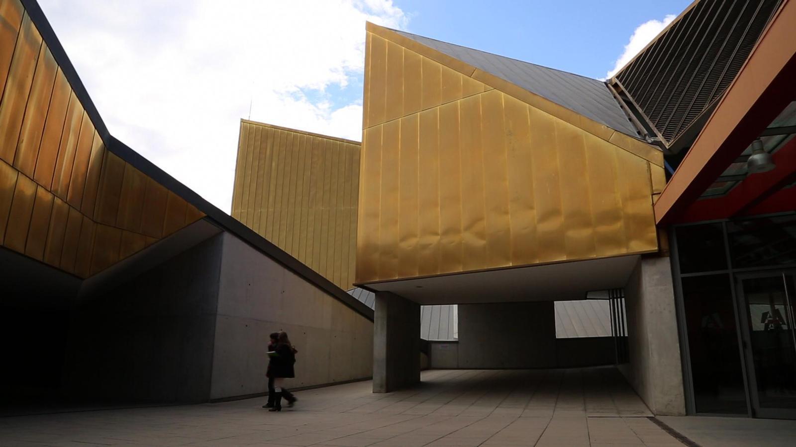 Aftermath: L'arquitectura més enllà dels arquitectes