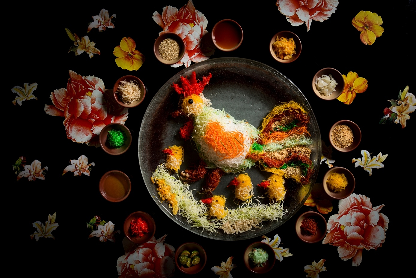Six Chinese New Year menus in Singapore