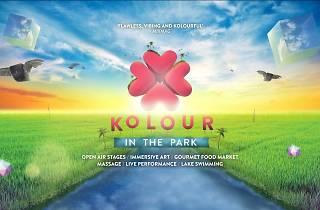 Kolour in the Park