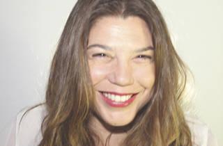 andréa Zamorano