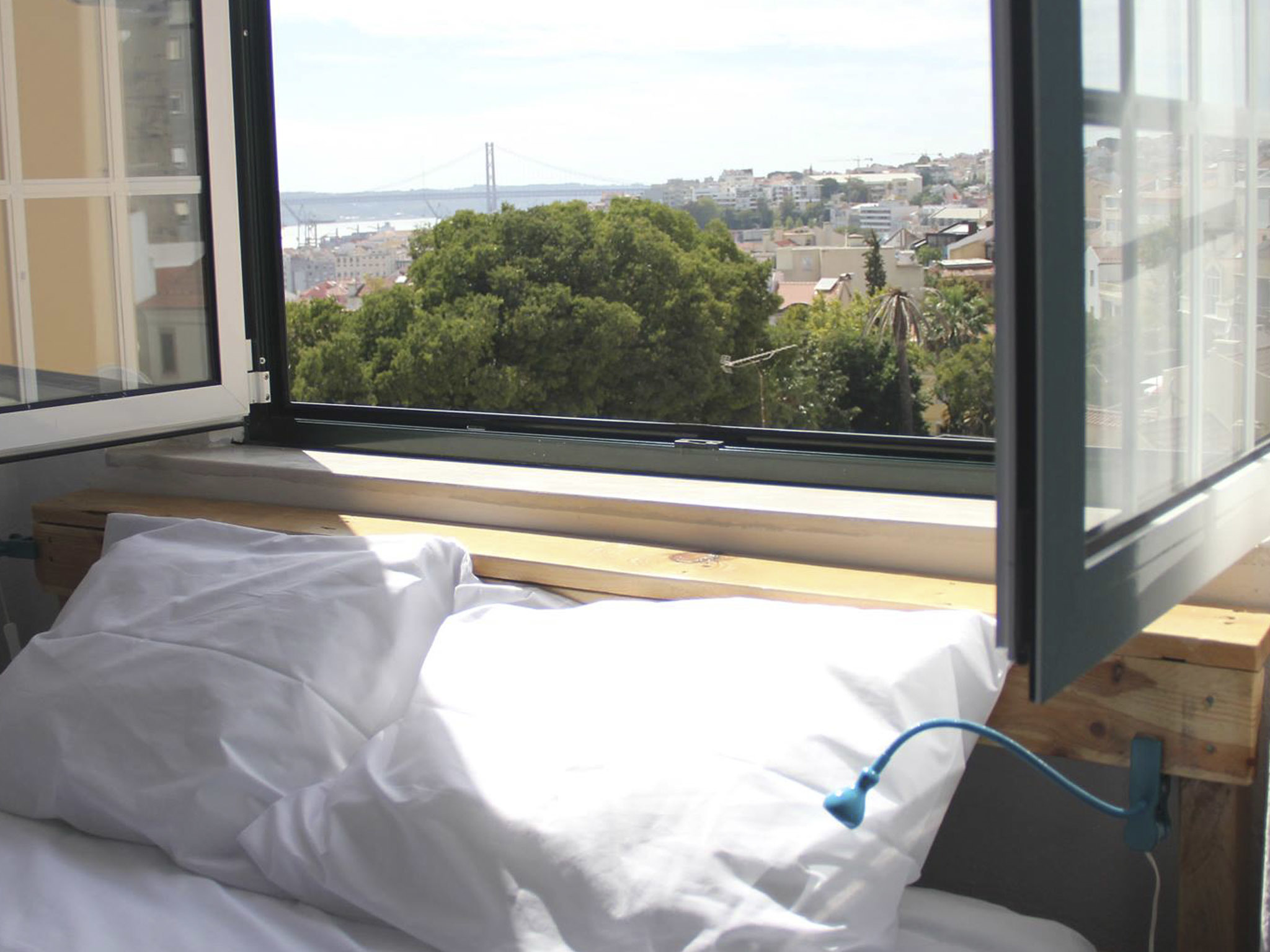 Novidade do Ano - Hub New Lisbon Hostel