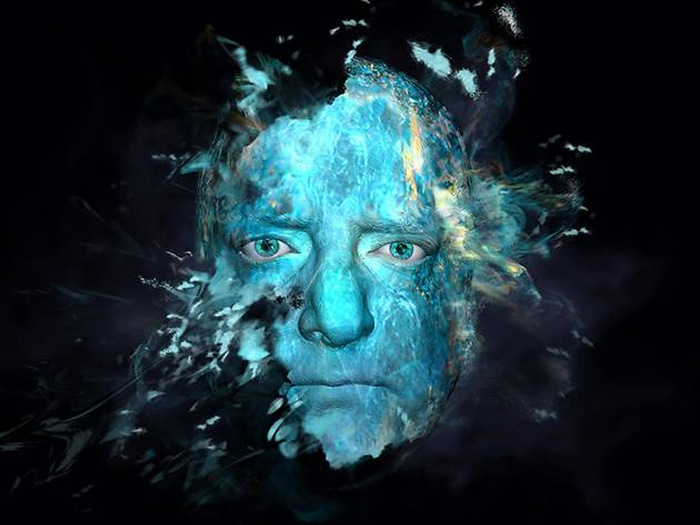 "a review of the play the alternative tempest Julie taymor's ""the tempest""  comes to mind upon viewing julie taymor's ""the tempest,"" david denby's review of which  though the whole play isn't there, it's boiled down."