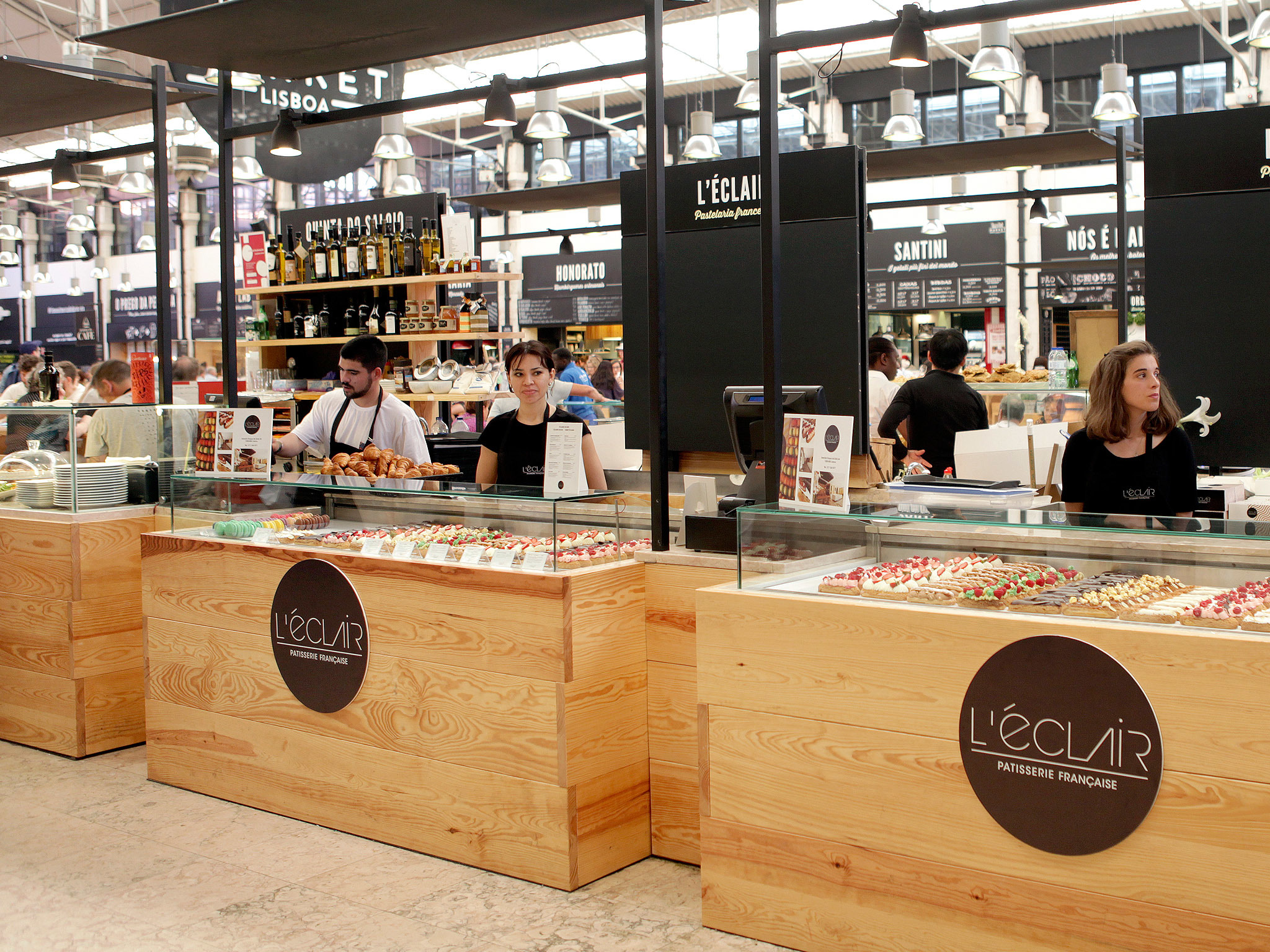 L'Éclair - Time Out Market