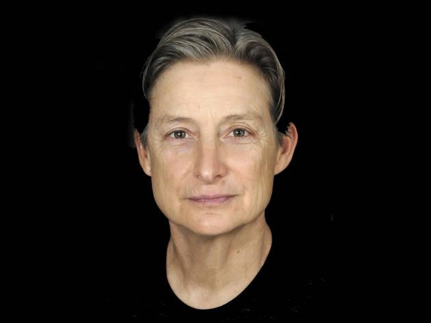 Acontecimento Gay do Ano - Judith Butler no Teatro Maria Matos