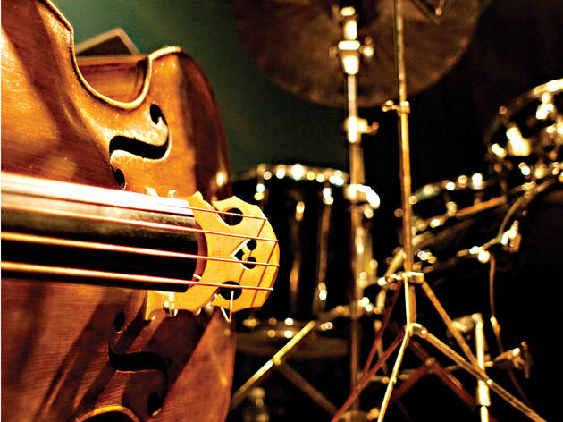 Best jazz clubs in Lisbon