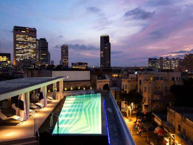 Tel Aviv essentials