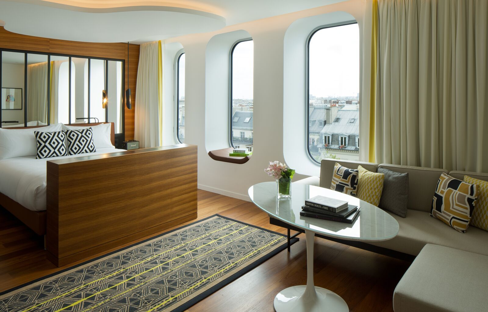 Deco Chambre Maryline Monroe 93 best hotels in paris, from budget to five-star luxury