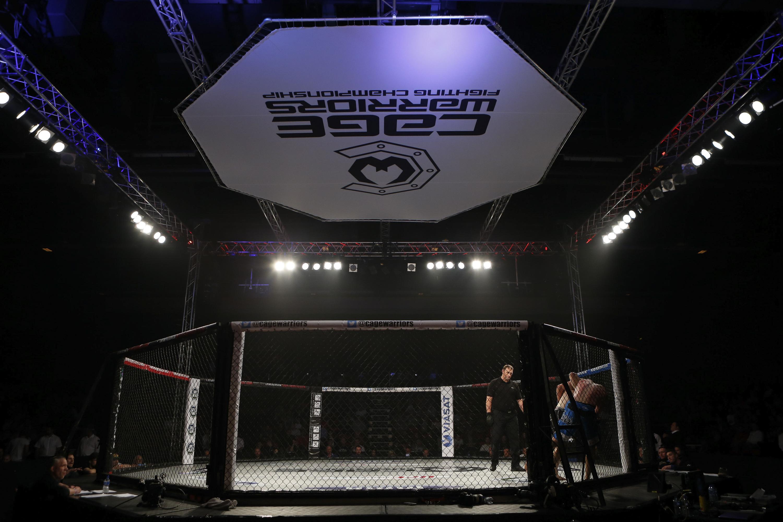 UFC 208: Holly Holm vs. Germaine de Randamie