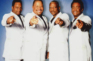 The '70s Soul Jam Valentine's Concert with the Stylistics + The Dramatics