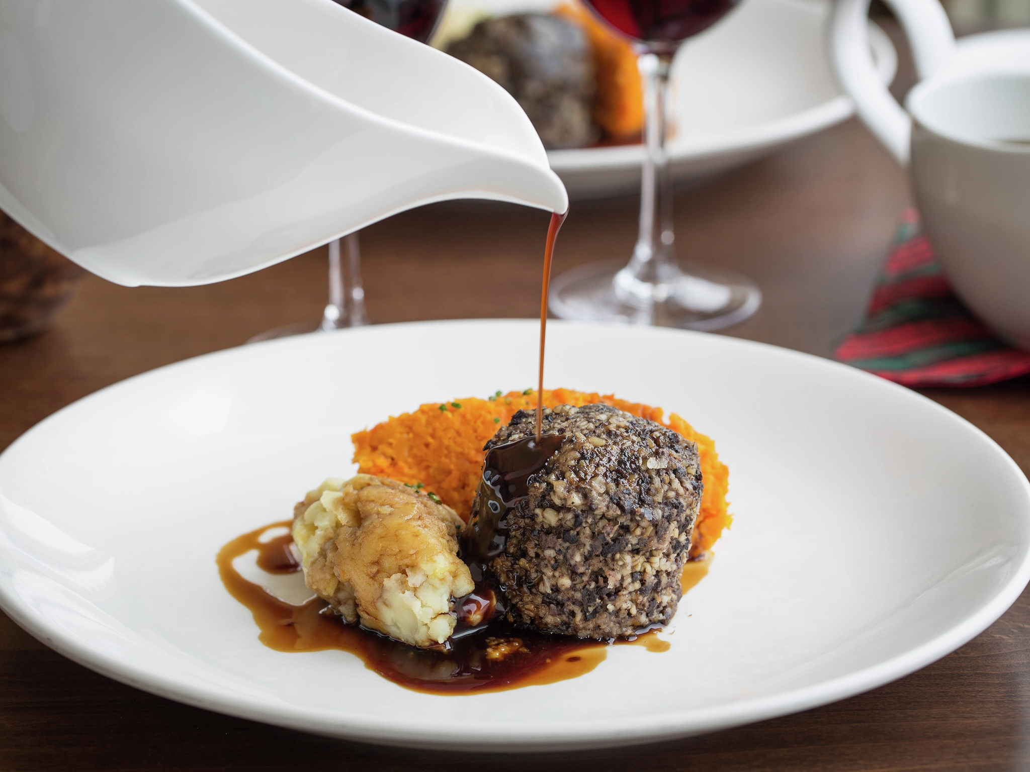 The best Burns Night suppers in London