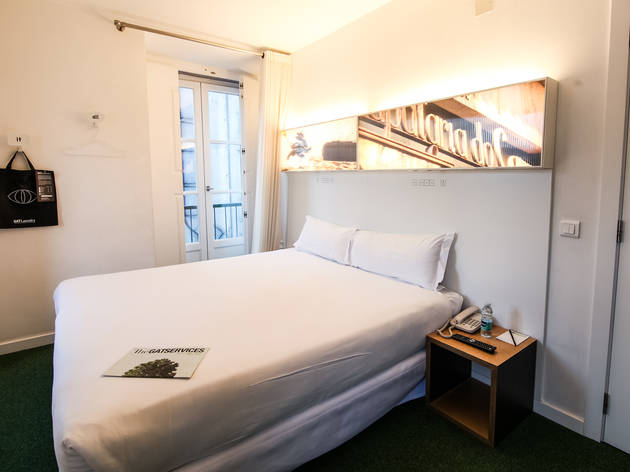 Hotel Gat Rossio (©Time Out Lisboa)