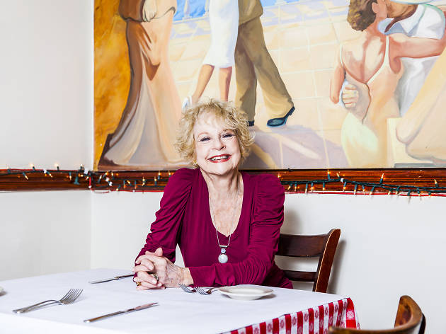 Penny Fuller stars in the West Coast debut of '13 Things About Ed Carpolotti'