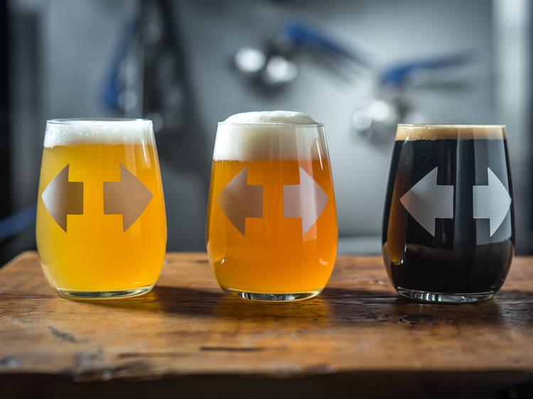 Interboro Spirits & Ales