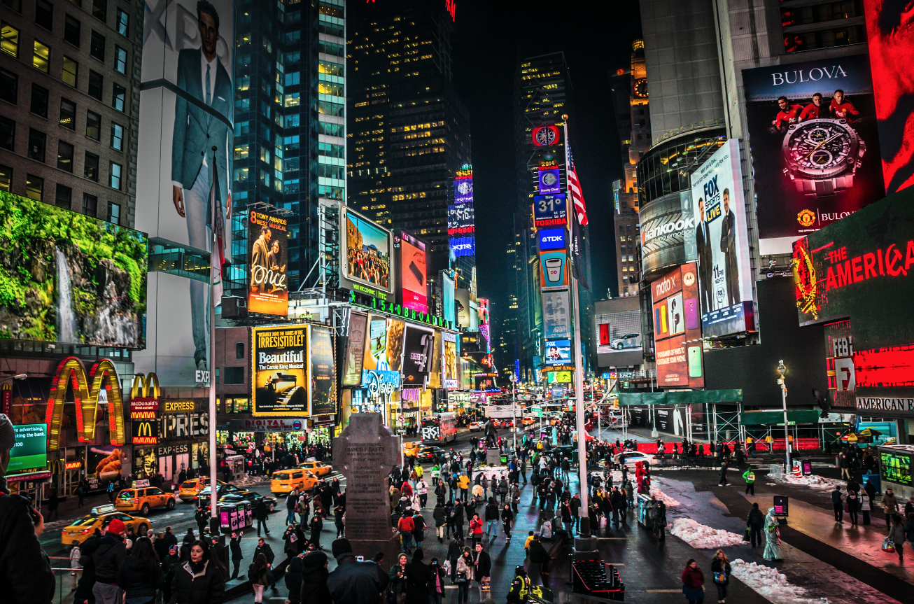 14 things tourists need to do to pass as New Yorkers