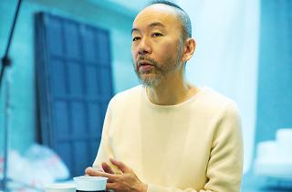 Shinya Tsukamoto | Time Out Tokyo