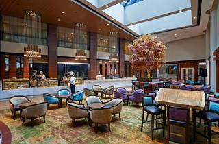 Xroads Xpress at Concorde Hotel