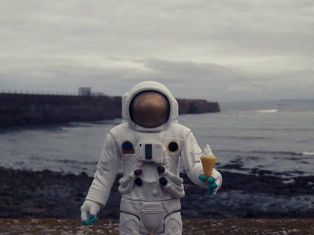 Astronauts Of Hartlepool