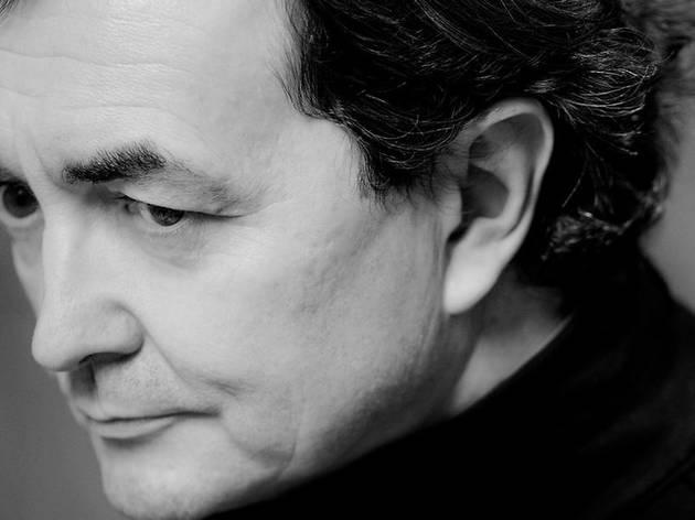 Philharmonia Orchestra: Inspirations: Salonen/Aimard
