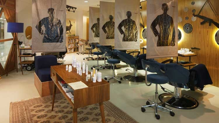 Best brow and lash salons in Singapore