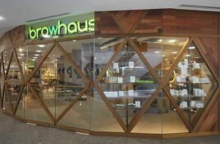 Browhaus Wheelock