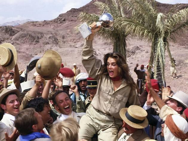 Sahara (1984)