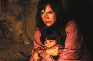 Sally Field, Not without my daughter