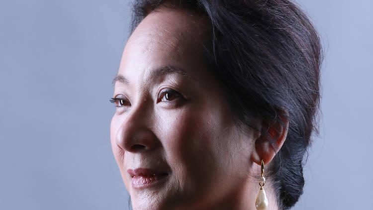 Lynn Yau