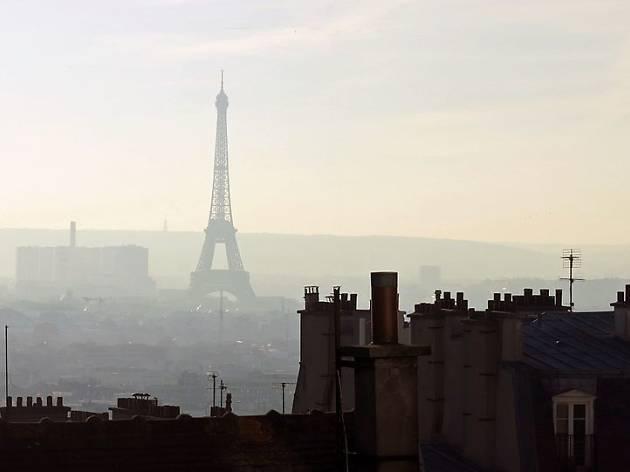 20 raisons pour lesquelles les Parisiens quittent Paris